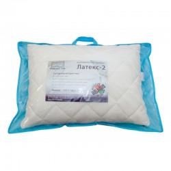 Подушка Фабрика Сна Латекс-2