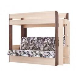 Кровать c верхним матрасом Немо Лас вегас