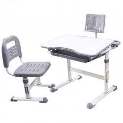 Комплект парта и стул RIFFORMA SET-17