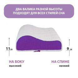 Подушка Фабрика Сна Memory-2